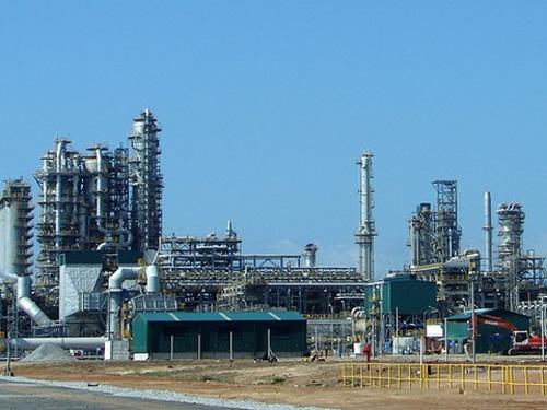 Tập đoàn Dầu khí Saudi sẽ đầu tư vào Nhà máy lọc hóa dầu Nhơn Hội