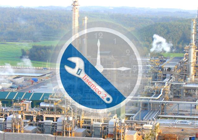 Lisemco 2 ký thỏa thuận hợp tác bảo dưỡng sửa chữa nm lọc dầu dung quất với pvmc