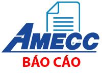 AMECC Báo cáo về ngày không còn là cổ đông lớn của Công ty CP CKXD AMECC - Cổ đông Nguyễn Văn Sáu
