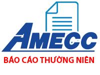 AMECC - Báo cáo thường niên 2016
