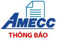 Báo cáo sở hữu cổ đông lớn của AMECC 2016