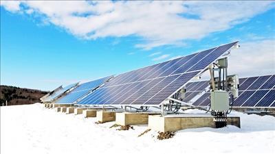 Nhà máy Điện mặt trời Phước Thái 1 đã hòa lưới điện quốc gia thành công hoàn thành chỉ tiêu 90 ngày phát điện