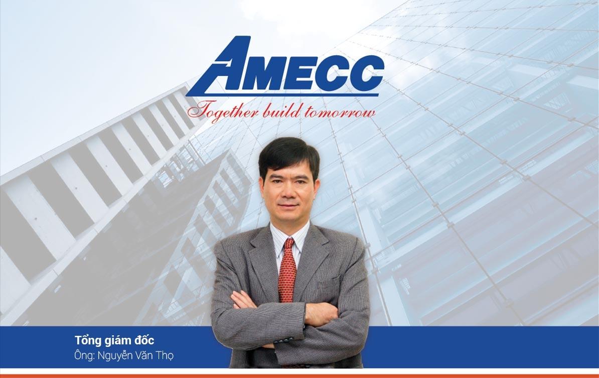 AMECC - Thư Ngỏ