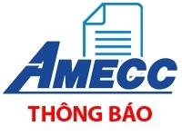 Công văn chấp thuận của Ủy Ban chứng khoán NN về việc gia hạn công bố BCTC của Công ty CP CKXD AMECC